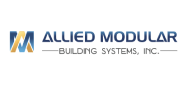 Logotipo de Allied Modular