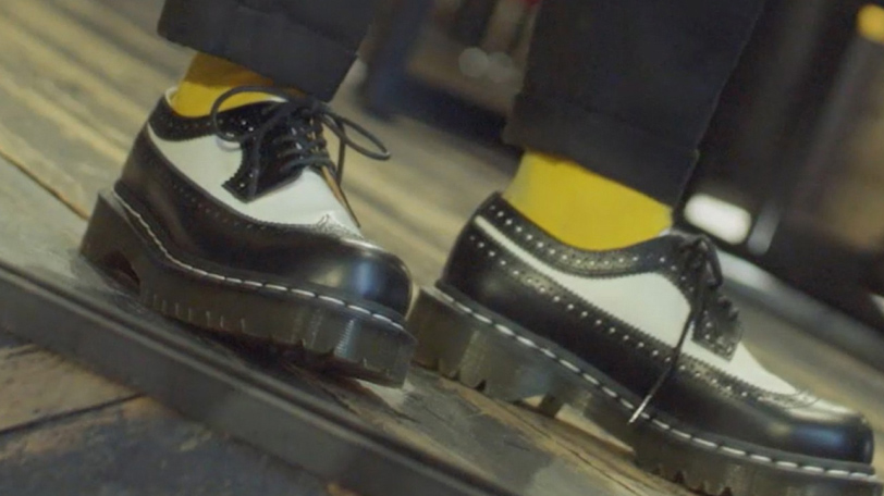 Image for Dr. Martens