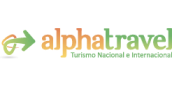 Logo của Alpha Travel