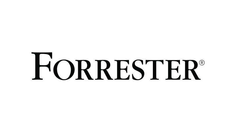 Forrester Consulting logo