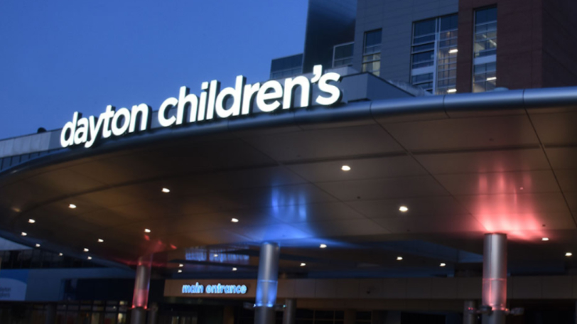Image for Dayton Children's Hospital