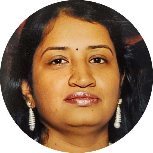 An Image Of Sowmya Kamineni